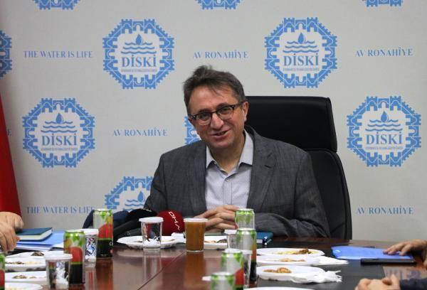 DİSKİ'den, 'Diyarbakır'da suya yüzde 300 zam' iddialarına yanıt -1