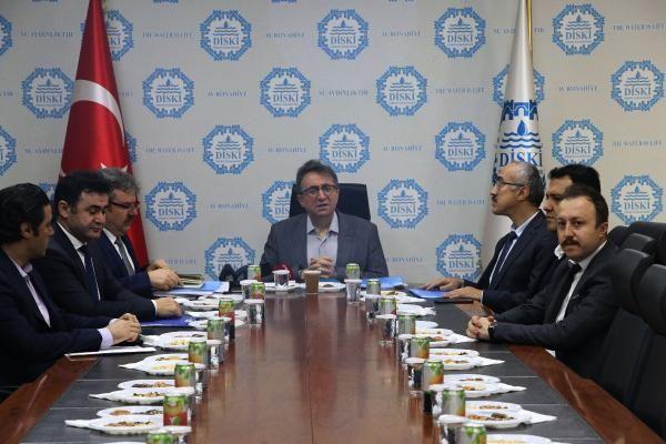 DİSKİ'den, 'Diyarbakır'da suya yüzde 300 zam' iddialarına yanıt -3