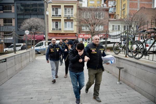 Eskişehir'de telefonla dolandırıcılığa 4 tutuklama -2