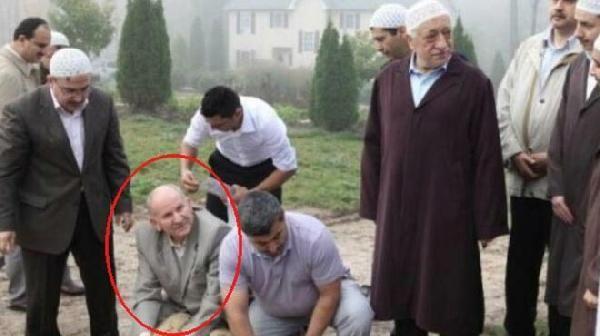 Bekmezci, fotoğraflara rağmen FETÖ elebaşıyla görüştüğünü kabul etmedi -2