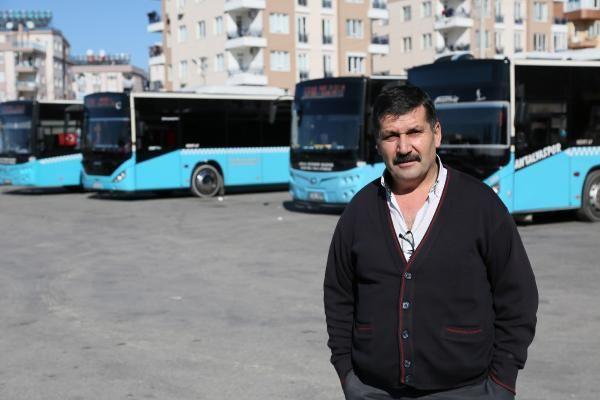 Antalya'da kadın şoförlerin tuvalet tepkisi -4