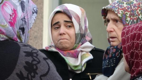 Yalnız yaşayan kadın evinde ölü bulundu, komşuları gözyaşı döktü -7