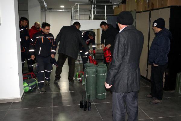 Deprem, Sivas ve Tokat'ta da hissedildi, AFAD ekipleri Elazığ'a gönderildi -2