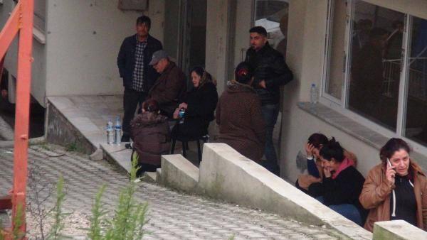 Nargile kömüründen zehirlenen çift, evlerinde ölü bulundu -3