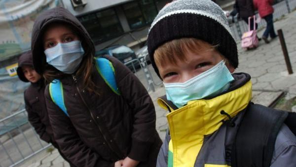 Bulgaristan'da grip alarmı, okullar tatil edildi -1