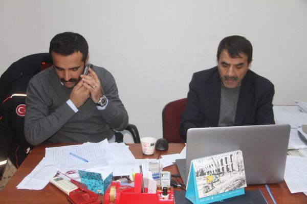 Elazığ'a Türkiye'nin dört bir yanından yardım yağıyor -3