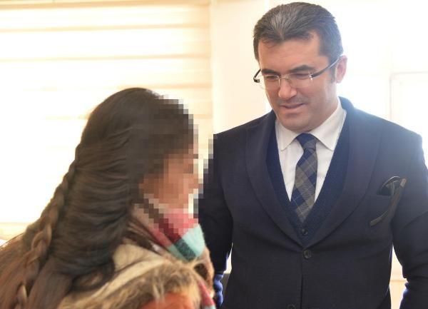 PKK'lı teröristler 2 genç kızı dağa kaçırırken yakalandı -1