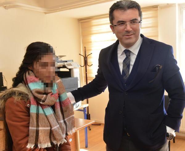 PKK'lı teröristler 2 genç kızı dağa kaçırırken yakalandı -2