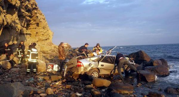 Üvey kızına istismar sanığı, tahliyenin ardından otomobilini ölüme sürdü -5