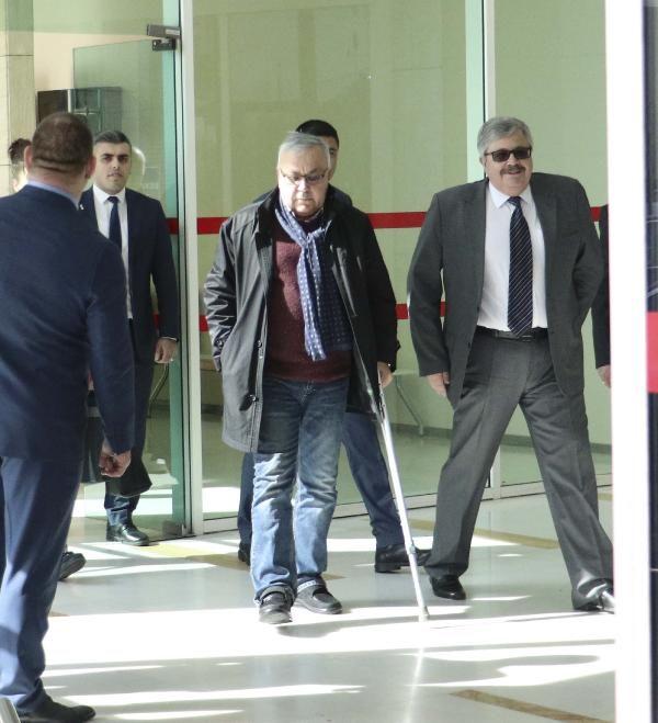 Rus heyet İdlib görüşmeleri için Ankara'ya geldi -1