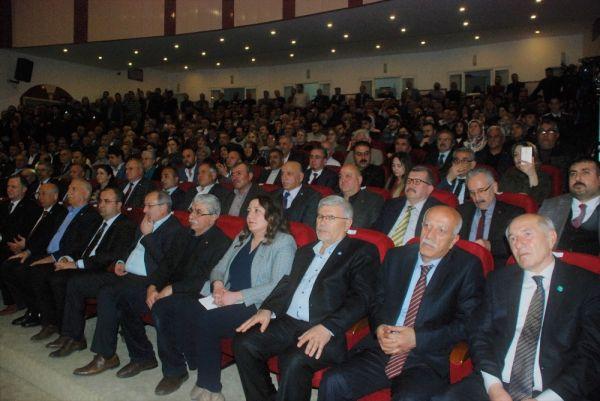 İyi Parti Sözcüsü: CHP'liler kızgınlıklarına gem vurmalı