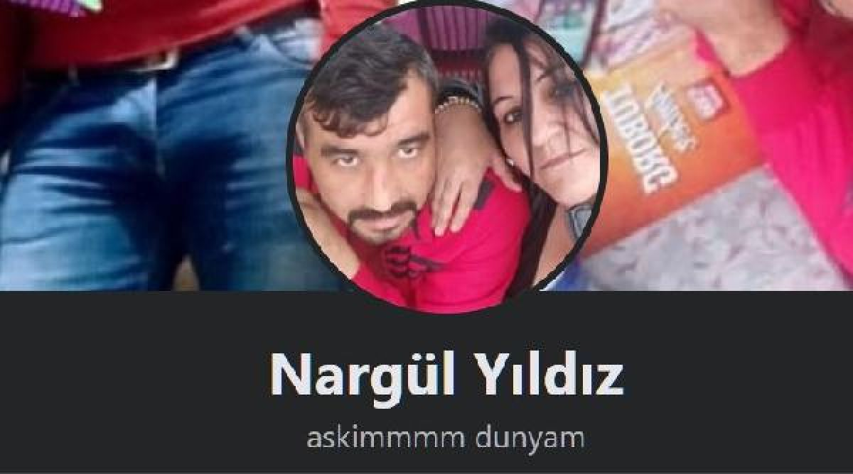 Suç makinesi, dini nikahlı eşini sokak ortasında tüfekle öldürdü -2
