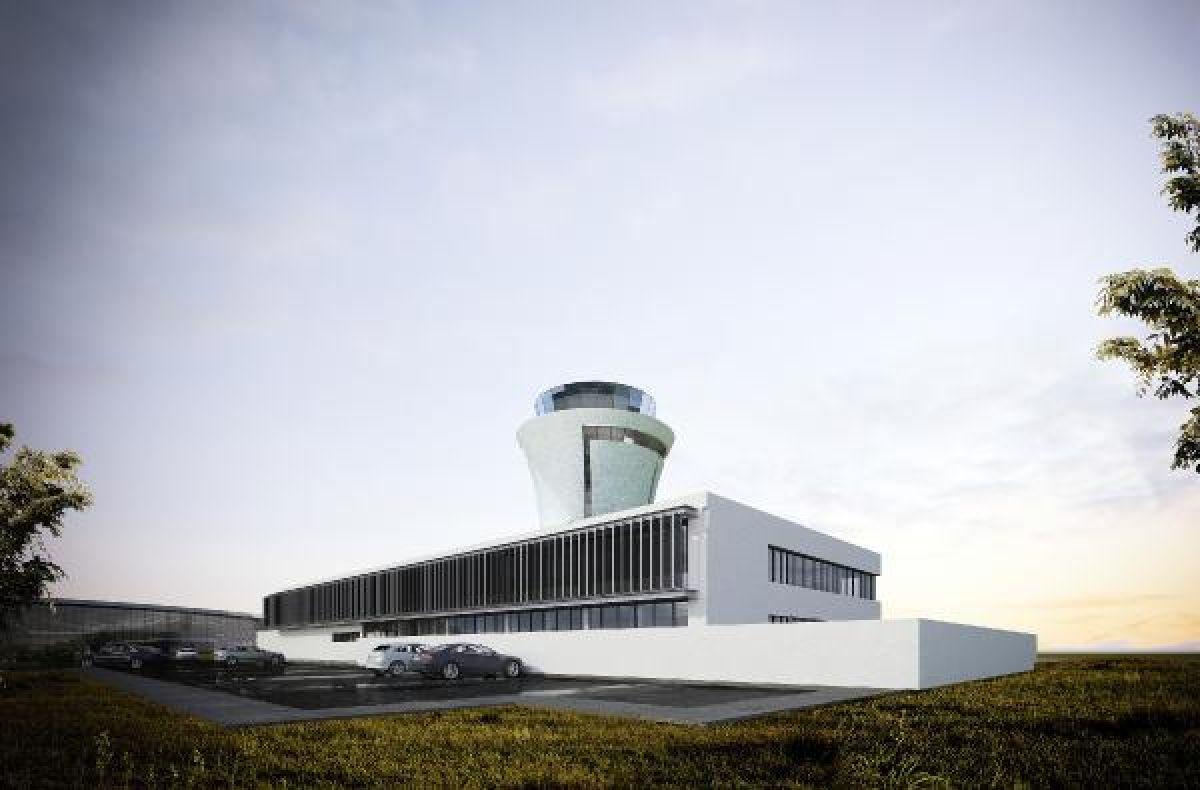 Rize Havalimanı yıl sonunda açılacak #5
