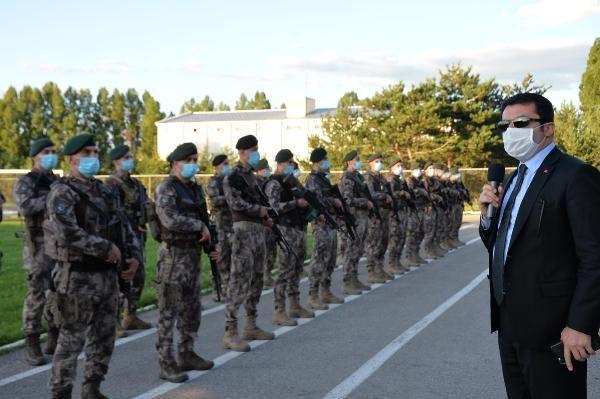 Erzurum'daki teröristlerin yakalanma hikayesi #7