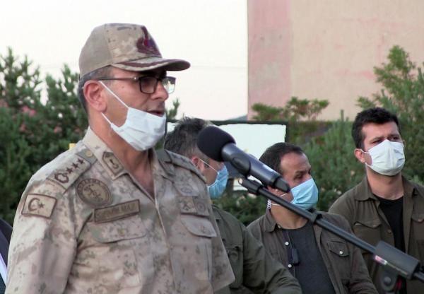 Erzurum'daki teröristlerin yakalanma hikayesi #8