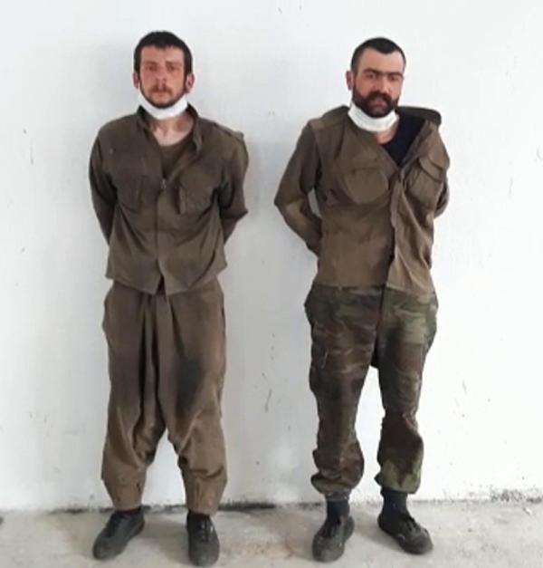 Erzurum'daki teröristlerin yakalanma hikayesi #4