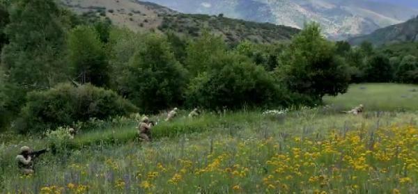 Erzurum'daki teröristlerin yakalanma hikayesi #2