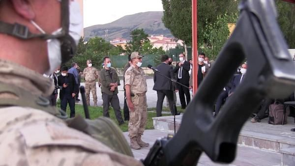 Erzurum'daki teröristlerin yakalanma hikayesi #10