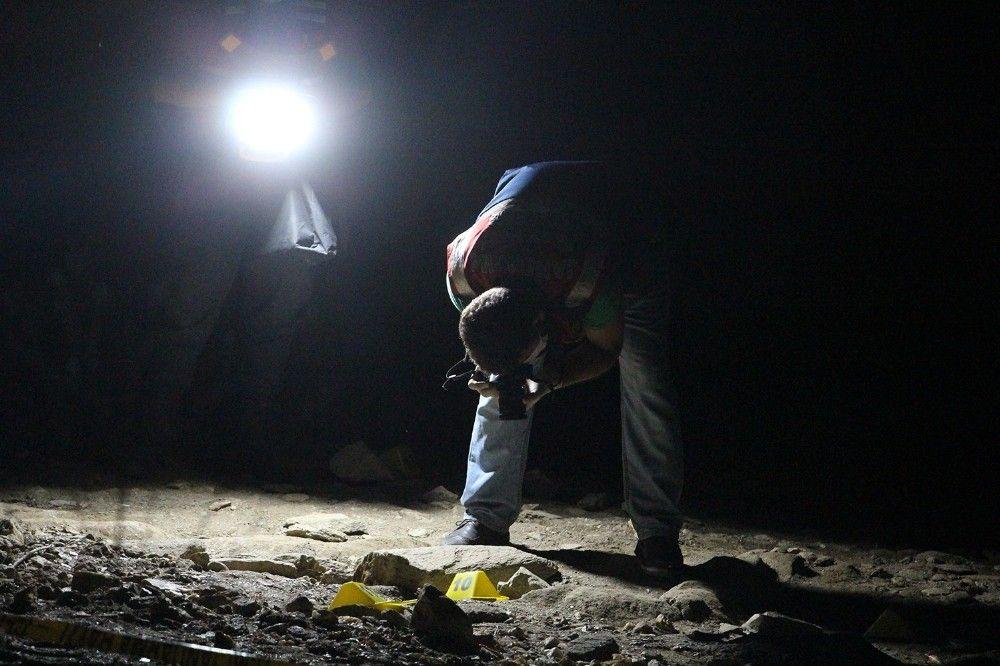 Manisa'da misinalara takılan itfaiyeci boğuldu #2