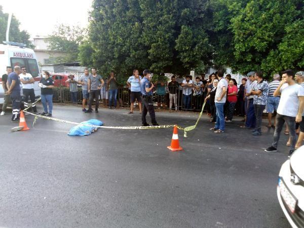 Bayram ziyaretinden dönerken kazada hayatını kaybetti #1