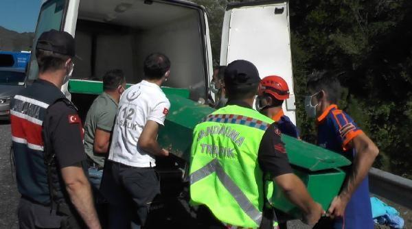 Karabük'te trafik kazası: 2 ölü #3