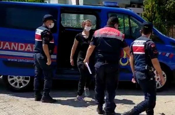 3 yıldır firari olan suçluyu JASAT Denizli'de yakaladı #1