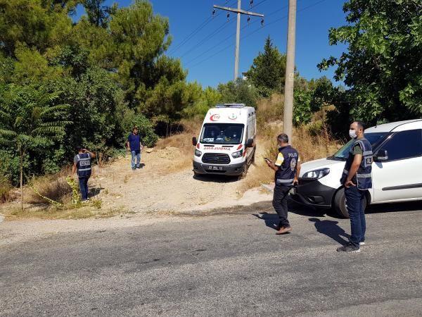 Antalya'da ağabeyin öldürdüğü kardeş aileye teslim edildi #2