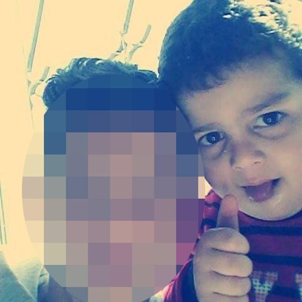 Antalya'da ağabeyin öldürdüğü kardeş aileye teslim edildi #8