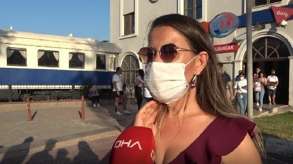 İzmirliler 90 dakika uygulamasının kalkmasından şikayetçi #2