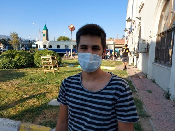 İzmirliler 90 dakika uygulamasının kalkmasından şikayetçi #5