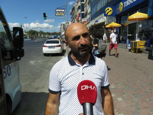 Kadıköy deki lağım kokusu esnafı çileden çıkardı  #6
