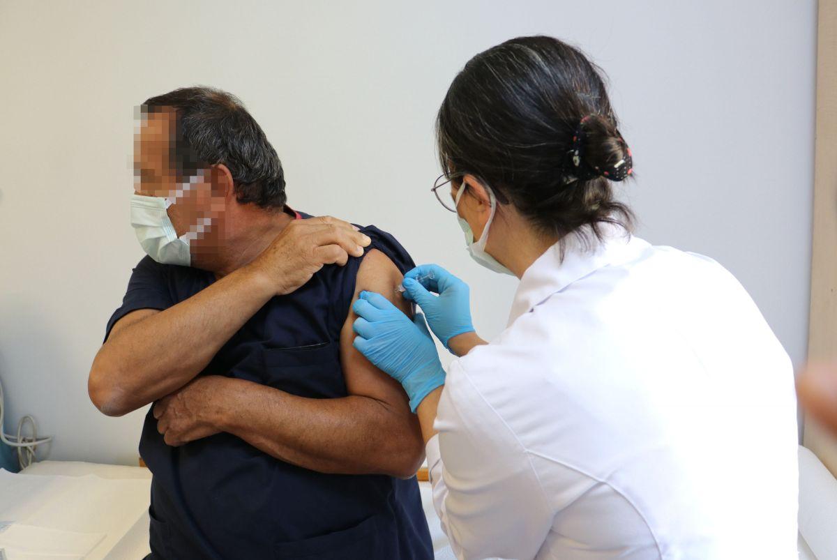 Koronavirüs aşısında ilk gönüllü uygulaması Hacettepe de yapıldı #5