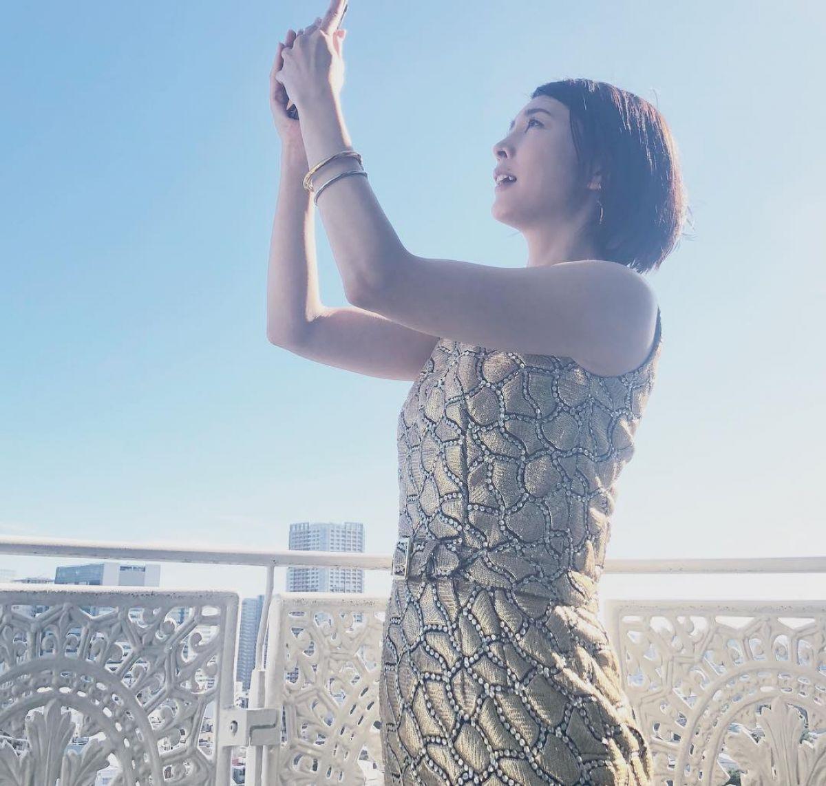 Japon aktris Yuko Takeuchi hayatını kaybetti #3