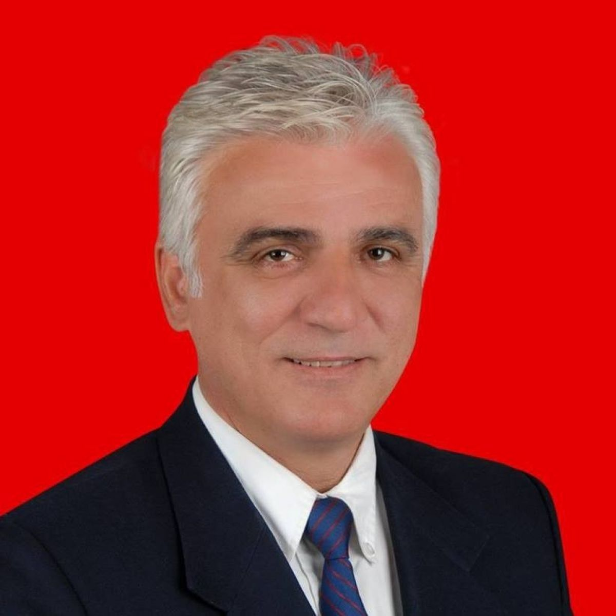 Antalya da CHP li başkanın katil zanlısı yakalandı #3