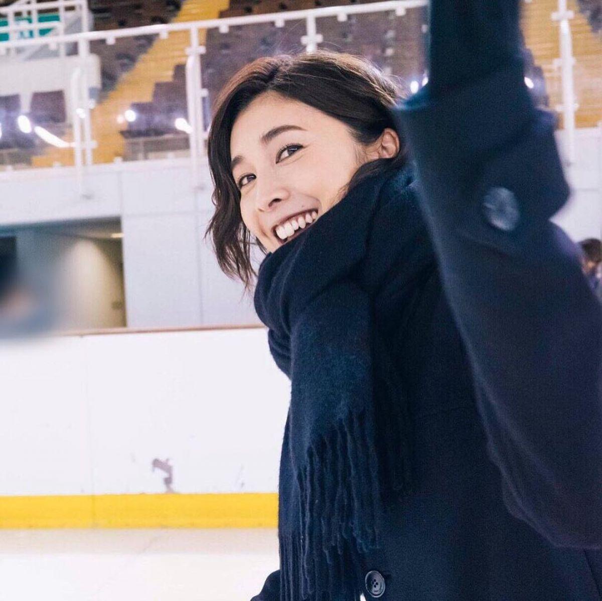 Japon aktris Yuko Takeuchi hayatını kaybetti #1