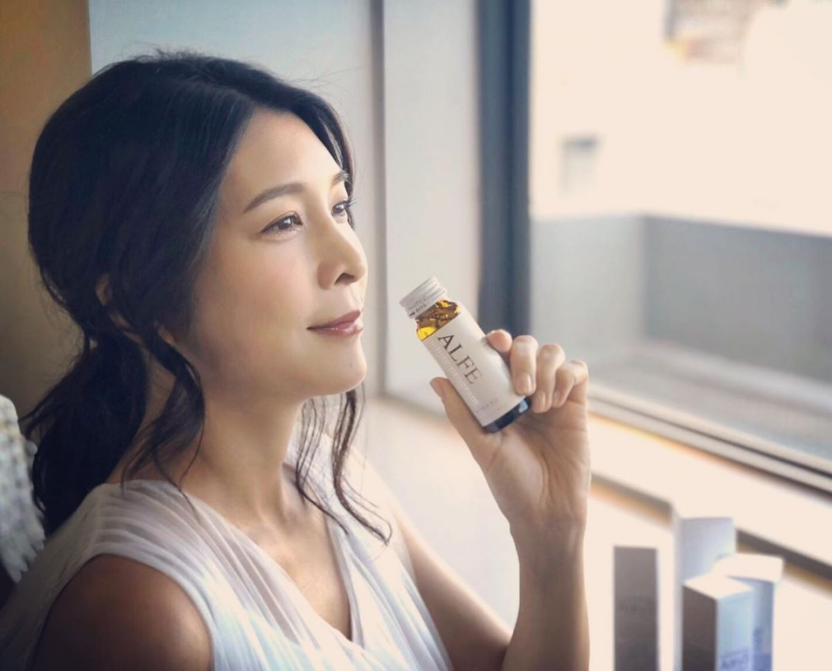 Japon aktris Yuko Takeuchi hayatını kaybetti #2
