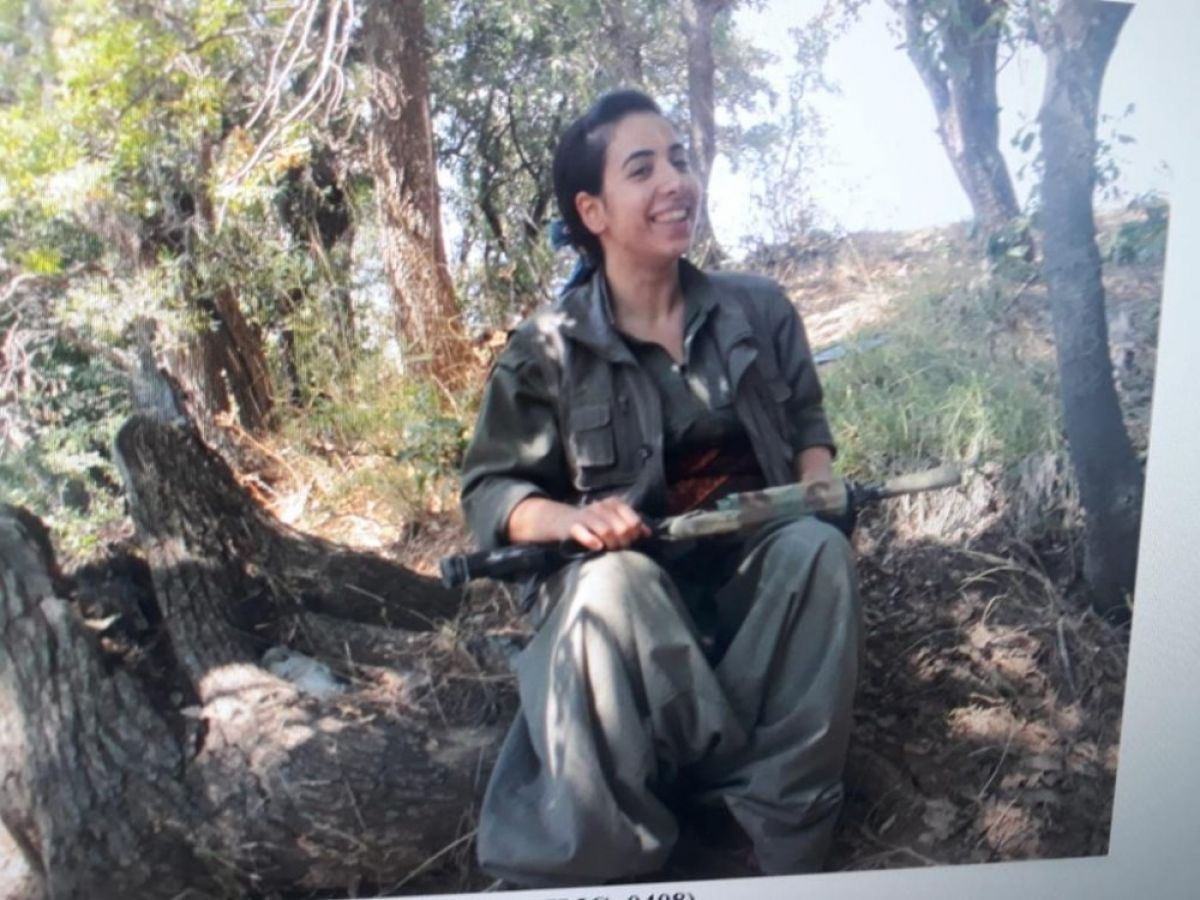 Kırmızı kategorideki teröristin sağ kolu Diyarbakır barosu avukatı çıktı #4