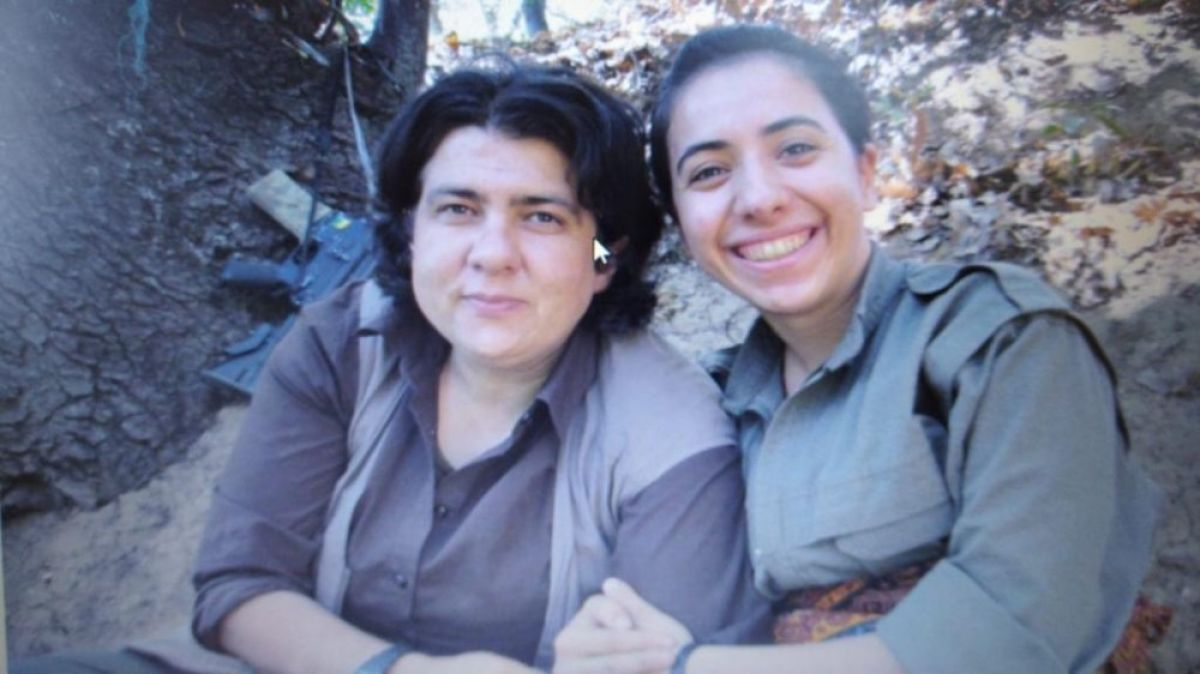 Kırmızı kategorideki teröristin sağ kolu Diyarbakır barosu avukatı çıktı #2