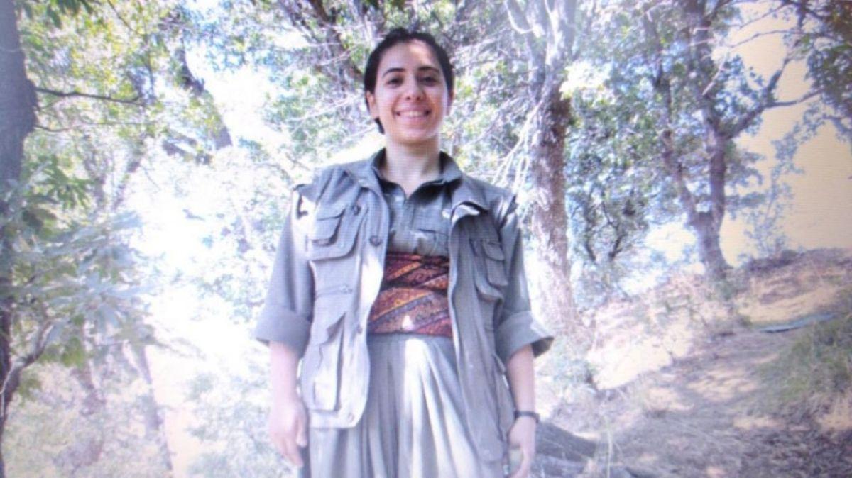 Kırmızı kategorideki teröristin sağ kolu Diyarbakır barosu avukatı çıktı #1