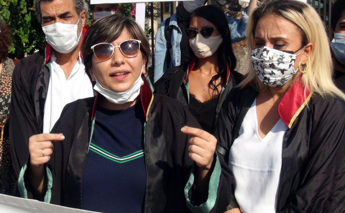 Antalya'da 16 yaşındaki kızın taciz davasında beraat kararı çıktı, aile itiraz etti