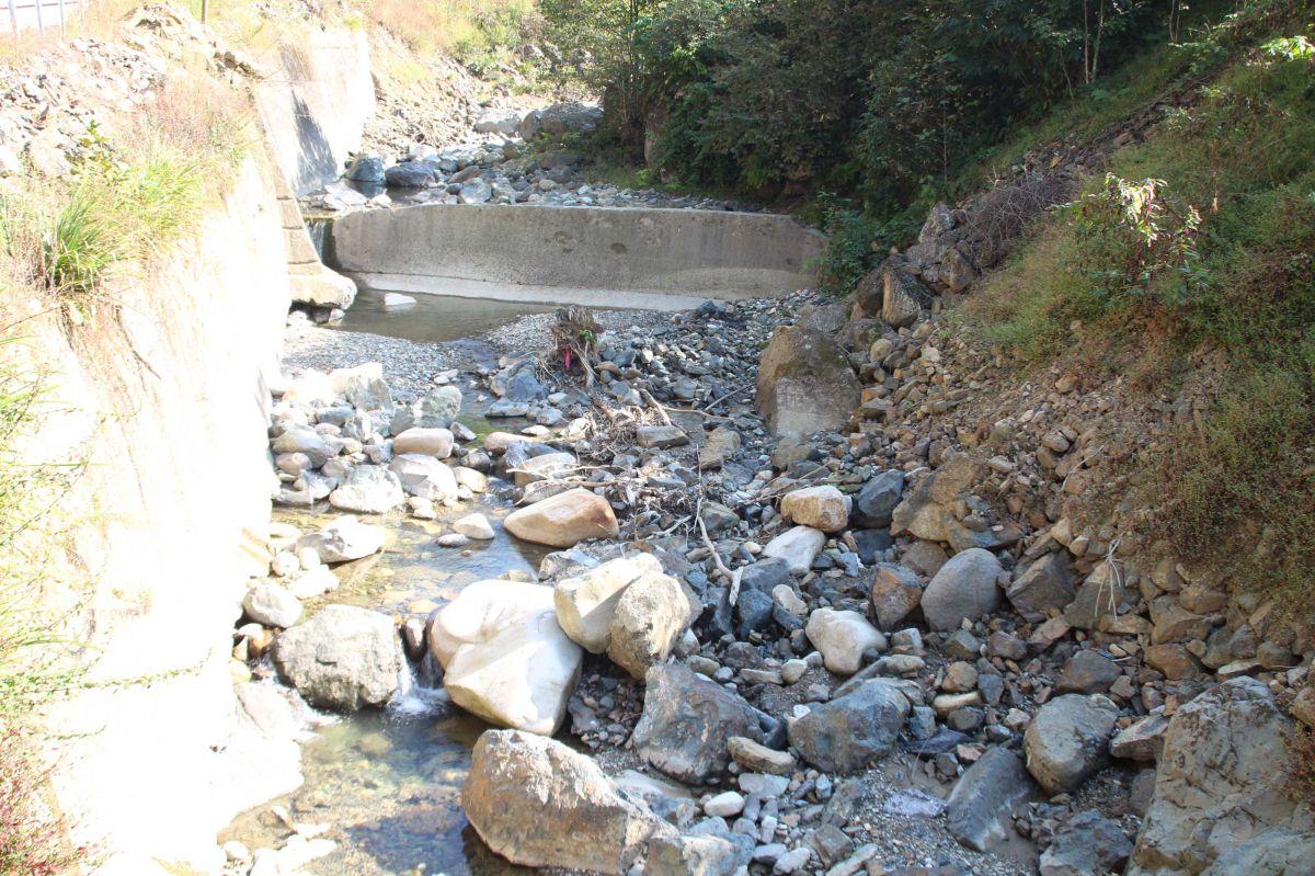 Rize'de su sıkıntısı yaşanıyor #2