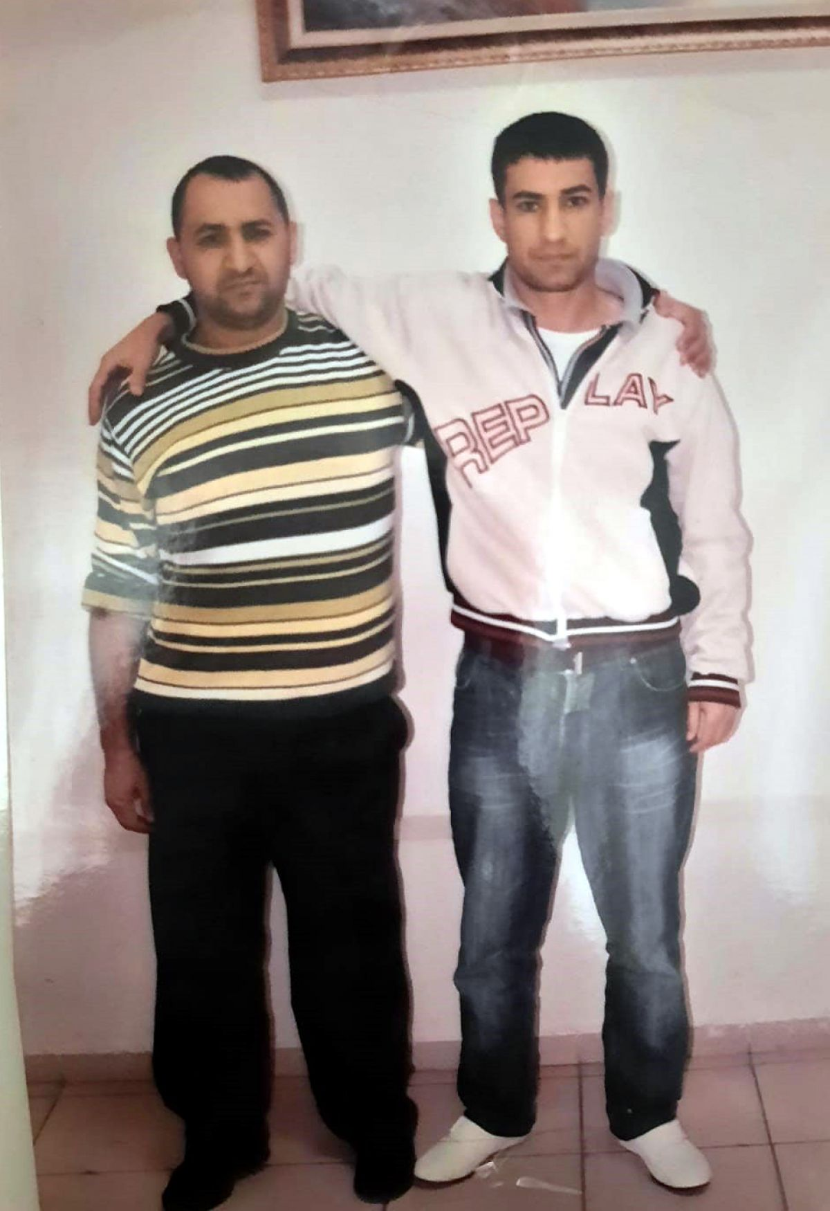 Hasan Akman cinayeti