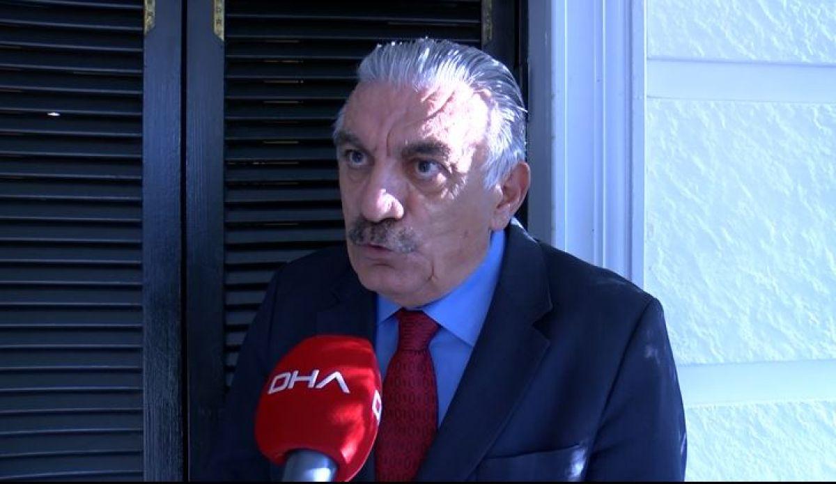 Mustafa Sarıgül ün partisi TDH hazır #1