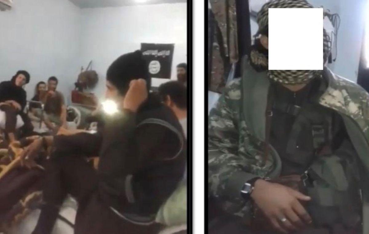 Ankara'da keşif yaparken yakalanan 2 DEAŞ'lı tutuklandı #2