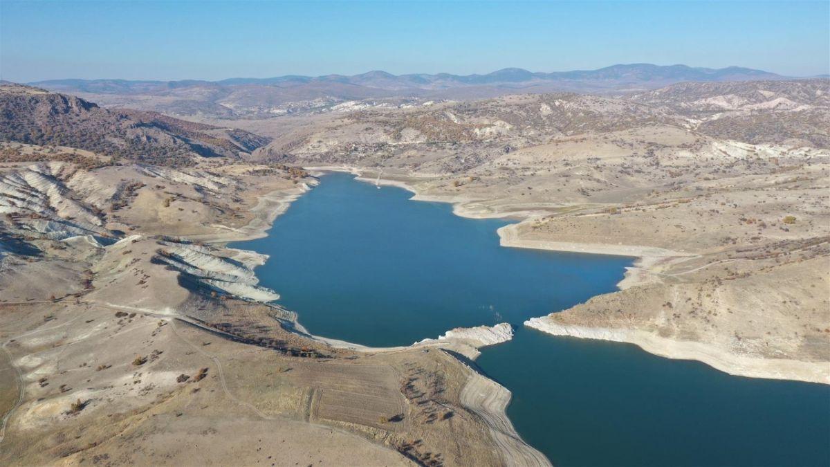 ASKİ, su tasarrufu çağrısında bulundu #3