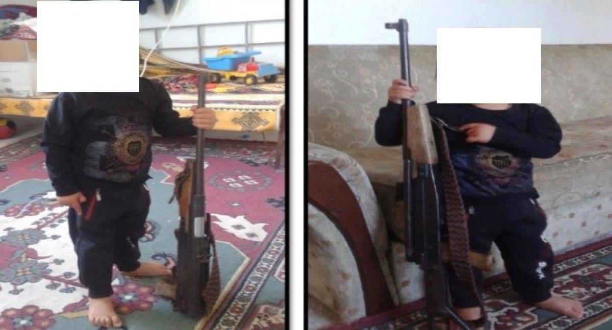 Ankara'da keşif yaparken yakalanan 2 DEAŞ'lı tutuklandı #3