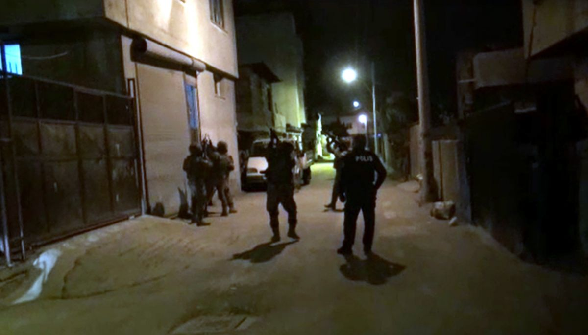 Adana da eylem planı yapan DEAŞ'lılar, İncirlik Hava Üssü nü hedef aldı #3