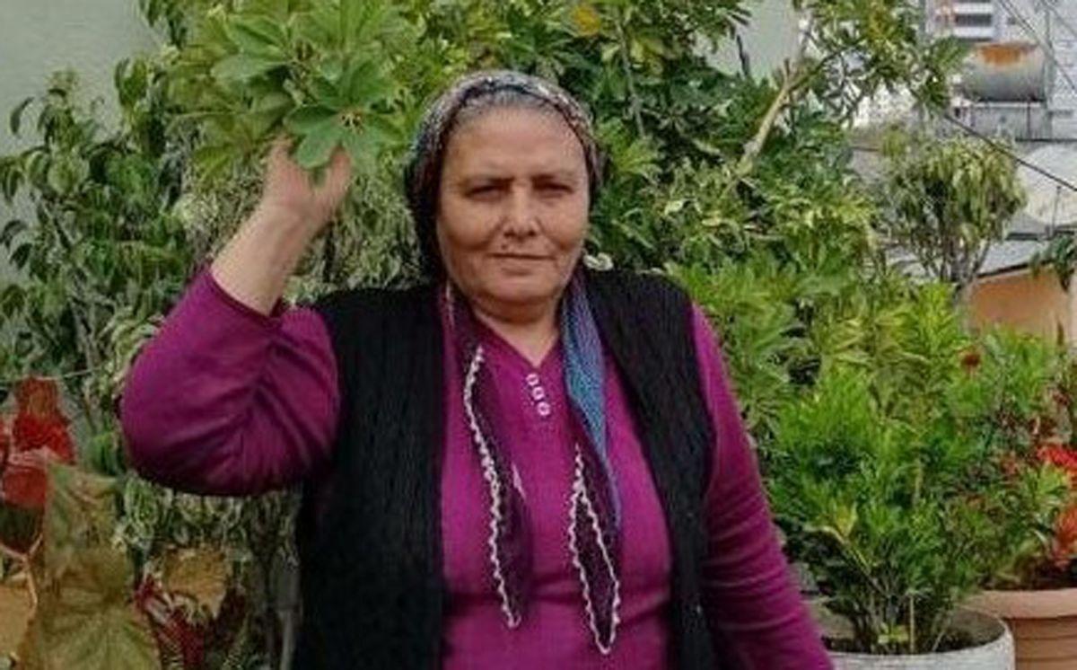 Mersin de ailesi virüsten ölen kadın, bebeğini de kaybetti #2