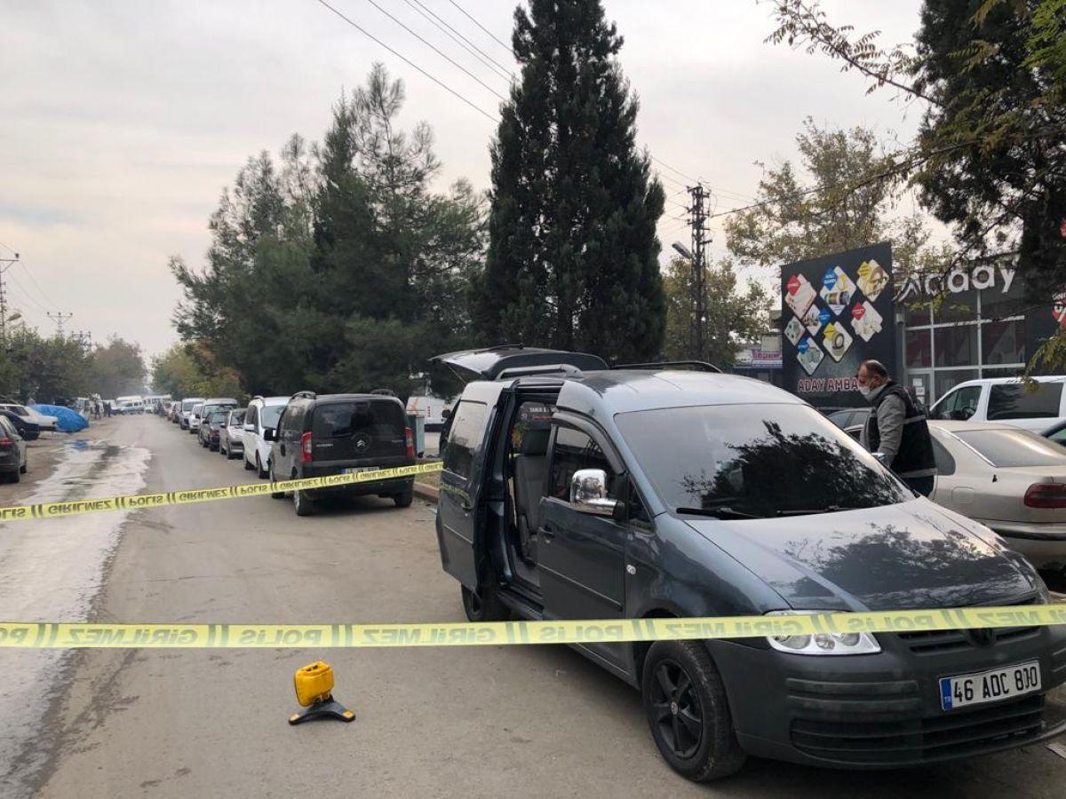 Kahramanmaraş ta alkollü sürücü, ölüme neden oldu #2
