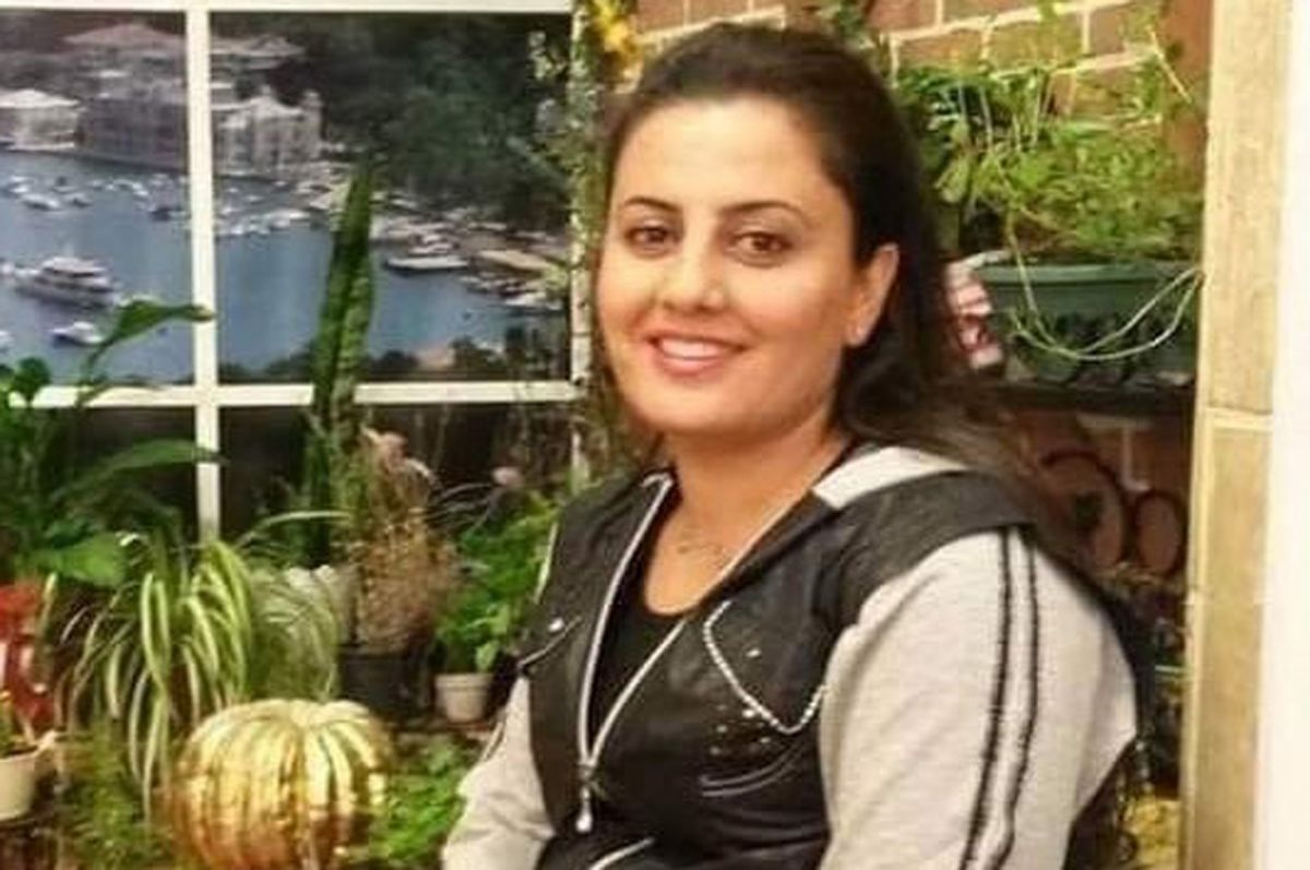 Mersin de ailesi virüsten ölen kadın, bebeğini de kaybetti #1